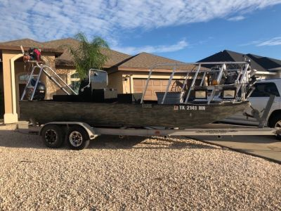 Boat Trailer - Boats for Sale Classifieds in Rockport, Texas