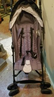 Strollers $50 each $80 for both