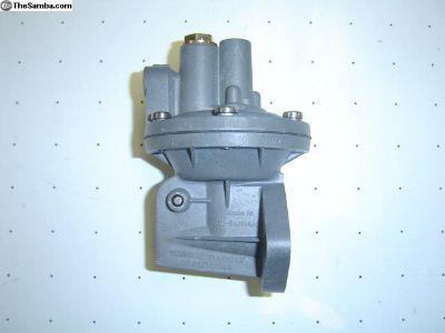 Rebuilt/Restored '59/'60 Peirburg Fuel Pump