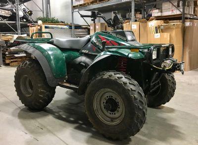 1998 Polaris Magnum 425 4x4 Utility ATVs Barre, MA