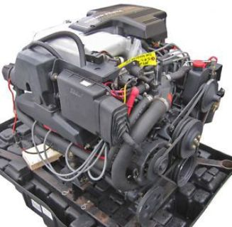 Find Volvo Penta 5.8Fi 275HP Reman Sterndrive Engine Fuel Injected Boat Motor Marine motorcycle in Worcester, Massachusetts, United States, for US $7,495.00