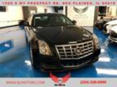 2012 Cadillac CTS Sedan for sale