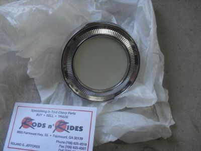Purchase 1962 1966 chevy impala caprice interior dome light 1967 camaro Deluxe interior motorcycle in Calhoun, Georgia, United States, for US $29.00