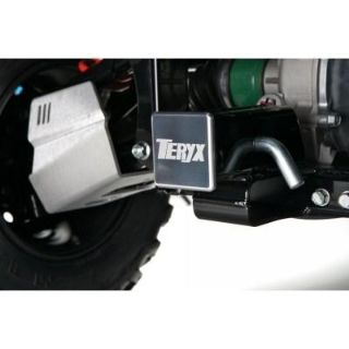 Find KAWASAKI TERYX HITCH COVER POLISHED ALUMINUM '08-'12 TERYX 4x4 TX750-014 NEW motorcycle in Brilliant, Ohio, US, for US $55.95