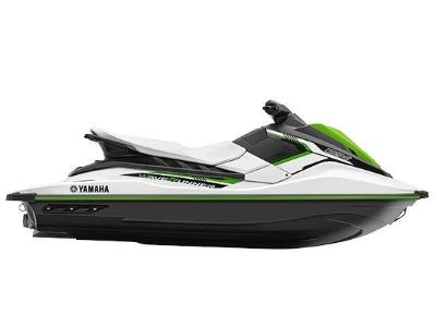 2017 Yamaha EX 3 Person Watercraft Castaic, CA