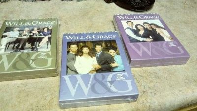 Will & Grace Show