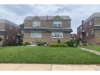 3 Bed Preforeclosure Property in Philadelphia, PA 19150 - E Phil Ellena St