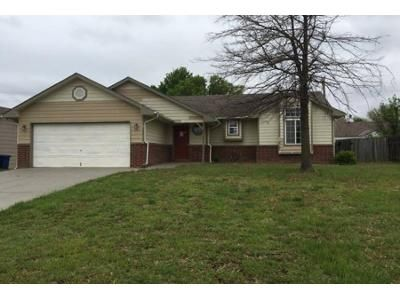 3 Bed 2 Bath Foreclosure Property in Augusta, KS 67010 - Colleen St
