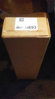 BRAND NEW IN BOX NAPA CATALYTIC CONVERTER