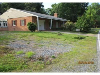 3 Bed 1 Bath Foreclosure Property in Eden, NC 27288 - Meeks Rd