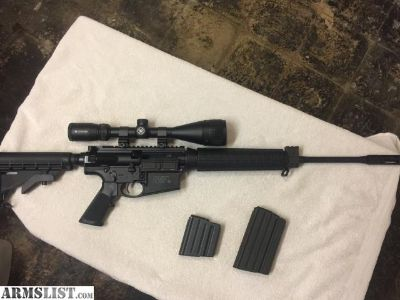 For Sale: M&P 10