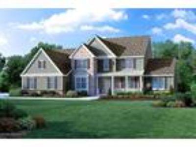 Estates at Robbinsville