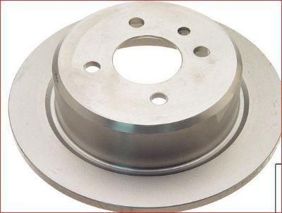 Find 25080 2 Rear brake discs / rotors BMW Brembo Non Chinese motorcycle in Union City, California, US, for US $45.00