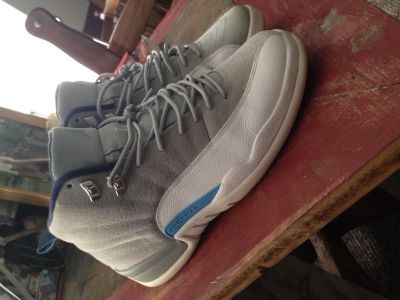 Jordan 12's need gone today!!