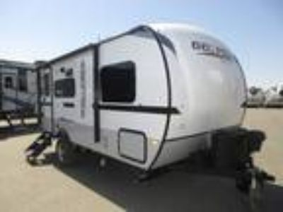 2019 Forest River Rockwood Geo Pro 19FBS Dry Weight 2962Lbs /Front Bed/Slide