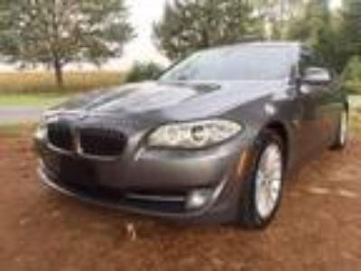 Used 2012 BMW 535 For Sale