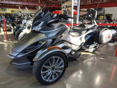 2014 Can-Am ST LTD Trikes Motorcycles Columbus, OH