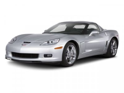 2012 Chevrolet Corvette Base (Torch Red)