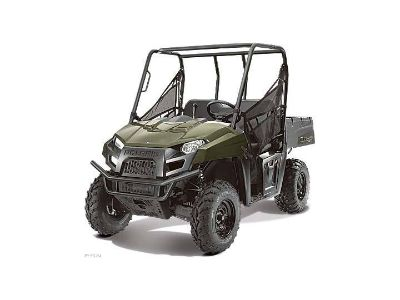 2012 Polaris Ranger 400 Side x Side Utility Vehicles Clyman, WI