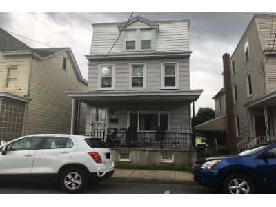 3 Bed 1 Bath Foreclosure Property in Schuylkill Haven, PA 17972 - Parkway
