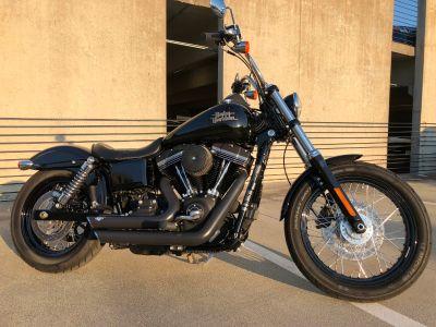 2017 Harley-Davidson STREET BOB DYNA