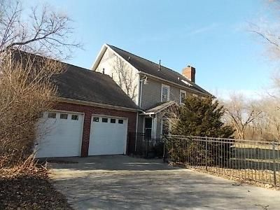4 Bed 2.5 Bath Foreclosure Property in Indianapolis, IN 46217 - Wicker Rd