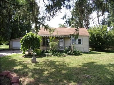 3 Bed 2 Bath Foreclosure Property in Springfield, OH 45504 - New Carlisle Pike