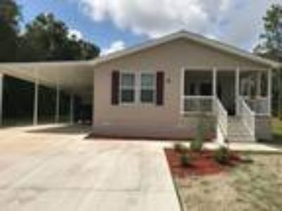 Mobile Home For Sale by Owner in Lake City