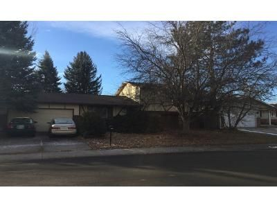4 Bed 3 Bath Preforeclosure Property in Fort Collins, CO 80525 - Ivy St