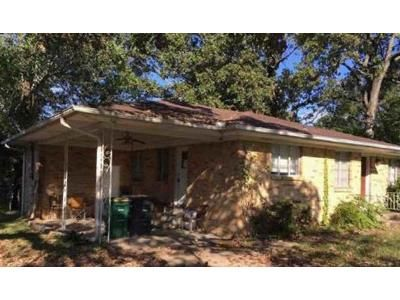 2 Bed 1 Bath Foreclosure Property in Sherwood, AR 72120 - Farris Ave
