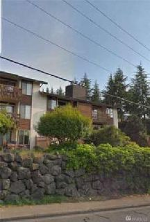 3503 S 160th St #A2 Burien One BR, Ground floor condo perfect