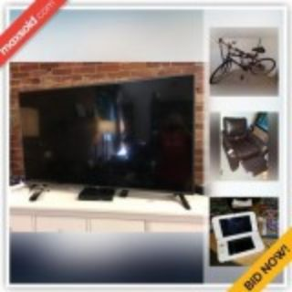 Cumberland Downsizing Online Auction - Front Street