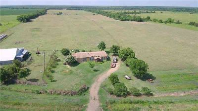 4298 Fm 2456 Ladonia, Beautiful 65+ acres situated in both