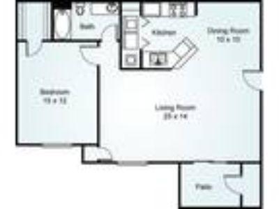 Northwood Apartment Homes - CYPRESS
