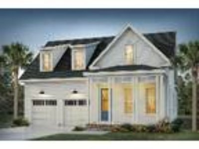 The Cooper by Homes by Dickerson: Plan to be Built