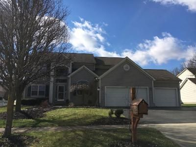 4 Bed 2.5 Bath Preforeclosure Property in Grove City, OH 43123 - Coneflower Ct