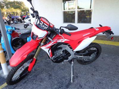 2019 Honda CRF450L Dual Purpose Motorcycles Sarasota, FL