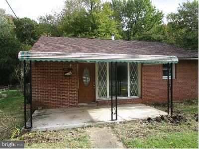 3 Bed 2 Bath Foreclosure Property in College Park, MD 20740 - 52nd Ave