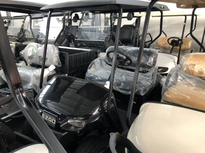 2018 E-Z-Go Freedom TXT Gas Golf Golf Carts Lakeland, FL