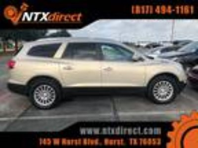 2012 Buick Enclave Leather for sale