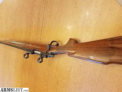 For Sale/Trade: Remington 700 22 250