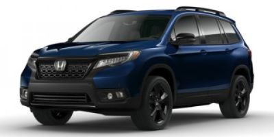 2019 Honda Passport Elite (White Diamond Pearl)