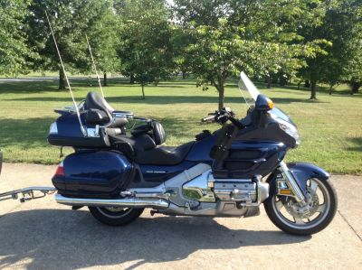 2007 Honda GOLD WING 1800 ABS