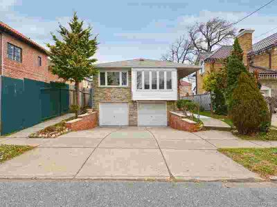 166-11 Cryders Ln Beechhurst Three BR, Great Opportunity: