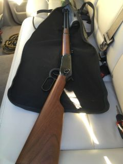 Winchester 92 ae 45 lc lever action