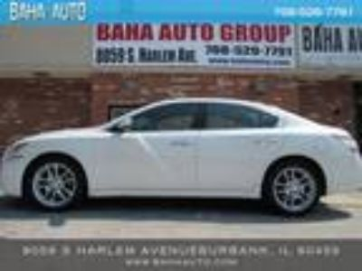 2014 Nissan Maxima 3.5 S for sale