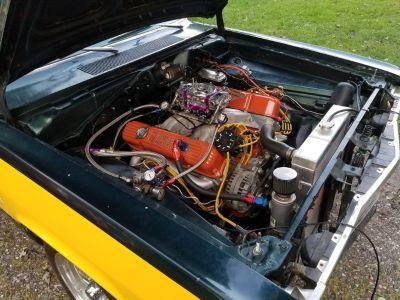 440 500+hp