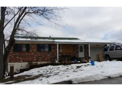 3 Bed 1 Bath Foreclosure Property in Imperial, MO 63052 - Country Wood Dr