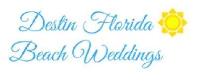 Destin Florida Beach Weddings