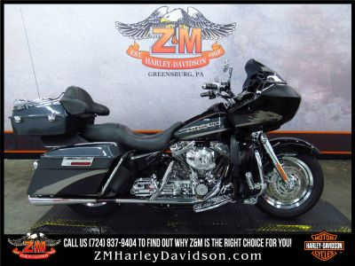 2001 Harley-Davidson FLTR/FLTRI Road Glide Touring Motorcycles Greensburg, PA